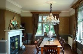 The Story Of A Victorian Living Room Given New Lease Life