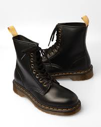 dr martens 8 eye boot 3 eye gibson shoe vegan kicks
