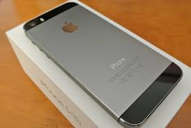 iPhone 5s 16GB Black Space Grey Review