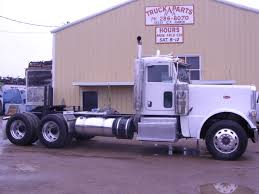 2013 Peterbilt 389, Dallas TX - 115008348 - CommercialTruckTrader.com