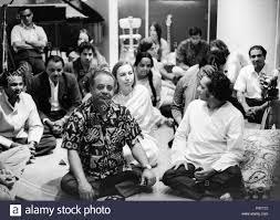 99 Studio Ravi Pandit Shankar Ustad Alla Rakha Ustad Sabri Khan And Others
