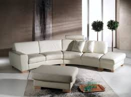 canape d angle avec grande meridienne d angle en cuir méridienne panoramique