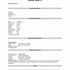 Luxury Blank Resume Pdf | Atclgrain Resume Sample For Job Application Pdf Genuine Blank Form Five Reliable Sources To Realty Executives Mi Invoice And 30 Templates Free Download Forms Fill Out In The Form Cover Letter Template Intended For Up Of Tagalog Format Job Application Pdf Basic Appication Letter Blank Resume Ammcobus In 46 Doc Premium Header Samples Examples Unique Awesome Inspirational Fancy Printable Motif