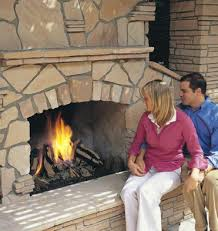 Fireplace Gas Burner Pipe by Gas Logs For Outdoor Fireplaces And Fire Pits