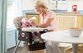 Graco Slim Spaces High Chair, Only $58 At Walmart (Reg. $120 ...