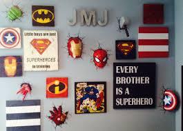 Vintage Superhero Wall Decor by 8 Best Boys Bedroom Images On Pinterest Super Hero Bedroom Boy