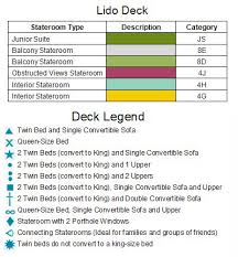 Carnival Conquest Deck Plans by Carnival Conquest Cruises From Melbourne