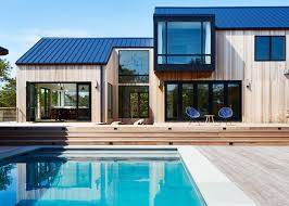 100 Eco Home Studio 44M Luxurious Beach House In Amagansett Sits Next To A 216
