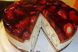 windbeutel torte claudial chefkoch kuchen rezepte