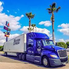 100 Cumberland Truck Equipment Western Express