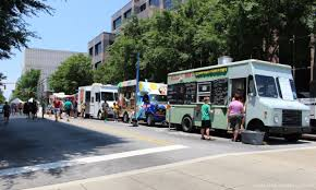 Staff Thoughts: Food Trucks, Miami Stadium, Kesha Vs Seinfeld