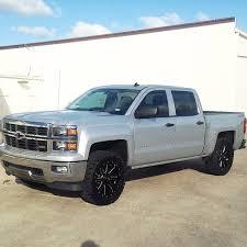 Dent In Rear Bumper, What Shall I Do - 2014 - 2018 Chevy Silverado ...