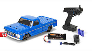 100 Rc Ford Truck Vaterra 1968 F100 Pick Up V100S RTR
