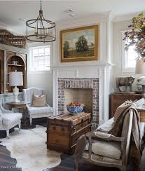 Southern Living Living Rooms by Best 25 Living Room Mantle Ideas On Pinterest House Ceiling