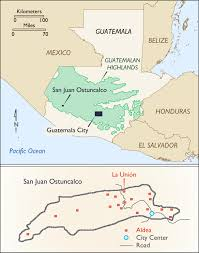 100 Where Is Guatemala City Located Why Are So Many Ns Migrating To The