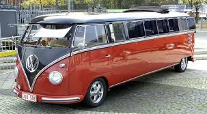 12 of the Coolest Custom VW Campervans Ever Built