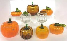 Wv Pumpkin Festival Milton Wv by Here U0027s Where To Get Glass Pumpkins From Iconic West Virginia