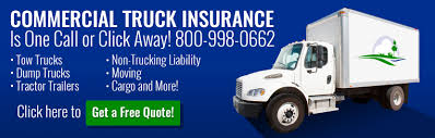 Commercial Truck Insurance Texas, Tow Truck Insurance Texas