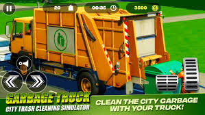 100 Rubbish Truck Garbage City Trash Cleaning Simulator For Android APK Download