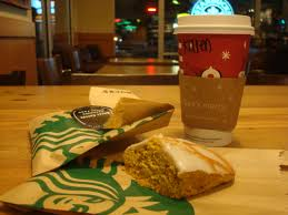 Pumpkin Scone Starbucks 2015 by Makes Me Happy Monday Starbucks Pumpkin Scones U2013 May I Ask You A