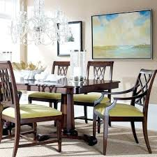 Ethan Allen Dining Shop Room Furniture At British Classics Table And Chairs