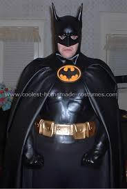 Batman Un Long Halloween Pdf by Coolest Homemade Batman Costume Ideas For Halloween Batman