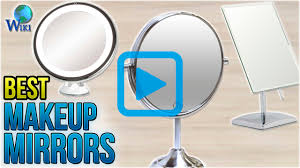 top 10 makeup mirrors of 2018 review