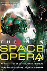 The New Space Opera 2 All Stories Of Science Fiction Adventure