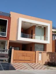 100 House Design By Architect Home In Punjab Best For In