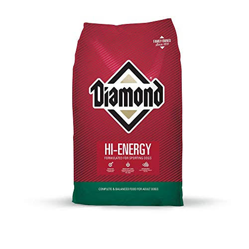 Diamond Hi-Energy Adult Dry Dog Food - Chicken
