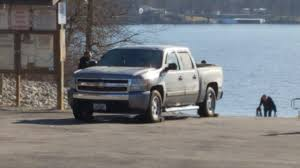 Body In Submerged Truck Identified As Missing Springfield Man | News ...