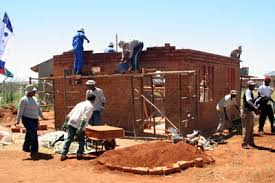 House Building by Auroville Earth Institute