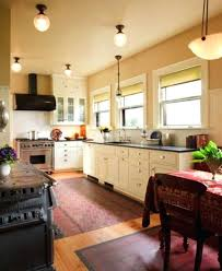 White Kitchen Cabinets 1920s For Sale Bungalow 1920 Era