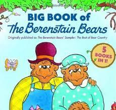 Berenstein Or Berenstain Bears