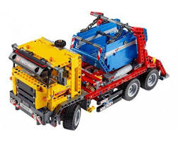Compare LEGO Sets/Lists - 8109-1 Vs 42024-1 | Rebrickable - Build ... Lego Ideas Product Ideas Truck Camper City Flatbed 60017 2849 Pclick From Mantic Games Mgma201 Minisnet Brickcreator Flat Bed Amazing Similarities Between City Sets Brickset Forum Moc Technic Tow Youtube Square 60097 Skyline Lego Truck Front View By Flapjack04 On Deviantart Mini Metals 1954 Ford 2pack N Scale Round2 1599 Uk New In Box Nib Tow Ebay
