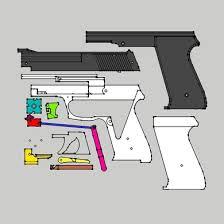 free rubber band gun plans plans diy free download free plans for