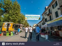 Italy Piedmont Bra 18th September 2015 The Fair