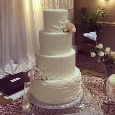 Fondant Ruffles And Blingluxury Beautiful Wedding Cake Weddingcake Luxuryweddingcake