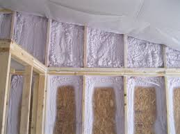 Insulating A Cathedral Ceiling Building Science by Insulation U0026 Air Sealing Habitat Gtr Evergreen House