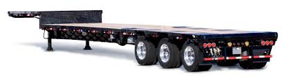 Specialized Trailers - Heavy Haul Scissor Neck Trailer - Lode King