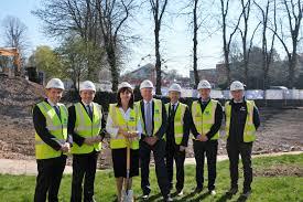 100 Wynne Construction Starts Work On 20m Redevelopment Of
