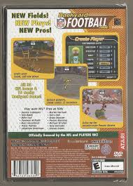 Backyard Football 2006 (Sony PlayStation 2, 2005) | EBay Backyard Football 10 Usa Iso Ps2 Isos Emuparadise 09 Football Goal Post Outdoor Fniture Design And Ideas 2006 Baseball 08 Nintendo Gamecube 2002 Ebay Unique Characters Vtorsecurityme Sports Nba Mojo Bands Golden State Warriors Stephen Curry Game For Playstation 2 New The Game Guy Games Usa Home Decoration