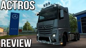 Mercedes-Benz Actros Review (Euro Truck Simulator 2) - YouTube Euro Truck Simulator 2 Scandinavia Steam Cd Key For Pc Mac And Review Mash Your Motor With Pcworld Go East Sim Games Excalibur Heavy Cargo Dlc Bundle Fr Android Download Ets Mobile Apk Truck Simulator 3 Youtube American Home Facebook Italia Scholarly Gamers Inoma Bendrov Bendradarbiauja Su Aidimu Save 90 On