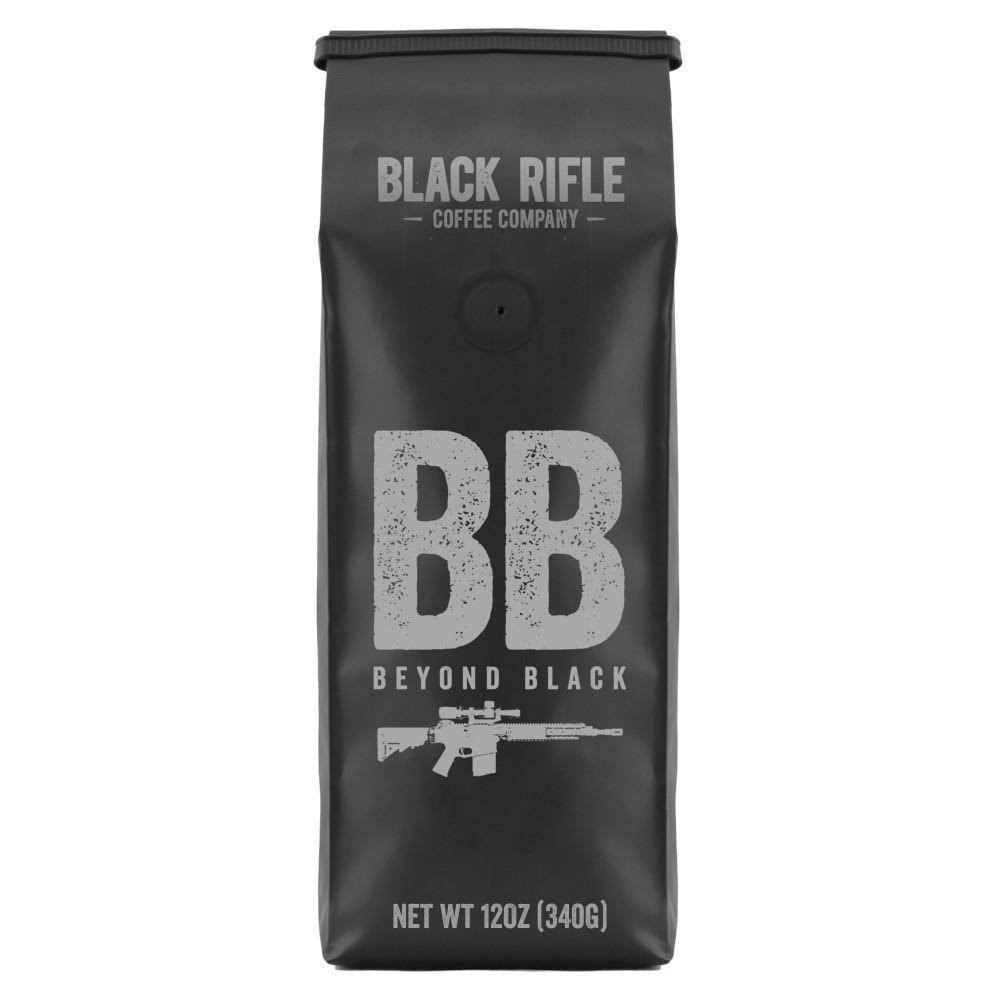 Black Rifle Coffee Company Beyond Black Coffee