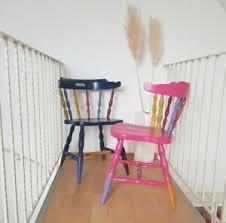 esszimmerstühle bunt günstig kaufen ebay