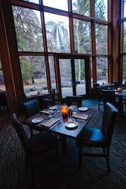 Wawona Hotel Dining Room by Yosemite Lodging Yosemite Park Blog