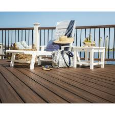 Trex Deck Rocking Chairs by Shop Trex Outdoor Furniture Yacht Club 1 Count Classic White