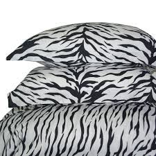 Southwest Rugs Zebra Stenciled Black On Light Beige Cowhide Rug