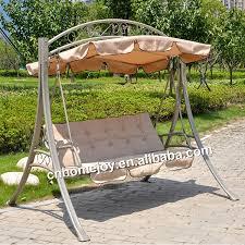Outdoor Garden Swing Sale