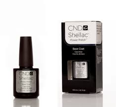 Cnd Shellac Led Lamp by 38 Base Coat Twelve Point Five Jpg